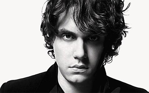 John Mayer hot model photos