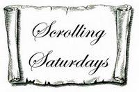 Scrolling Saturdays